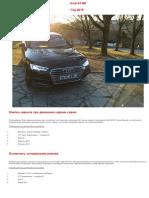 Audi A4 B9.docx