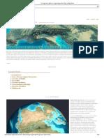 L'Orogenesi Alpina e La Geologia Delle Alpi _ DigiLands