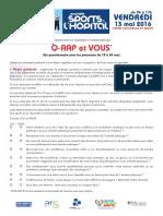 Questionnaire Q-AAP