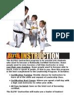 Elite Instructor Program Sheets.pdf