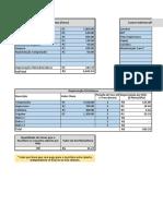 Cálcular Preço de Projeto  01.xlsx
