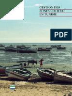 Gestion des zones cotiere en Tunisie