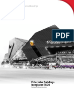 Enterprise Buildings Integrator R500
