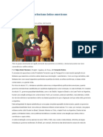 O fantasma do autoritarismo latino