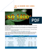 EXIGENCES DE LA NORME ISO 14001 VERSION 2015.docx