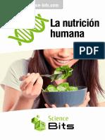 La Nutrición Humana (2)