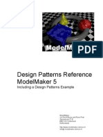 (Ebook) Delphi - Modelmaker Design Patterns - Mmdesignpatterns