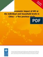 Executivesummary-HIV-China2010