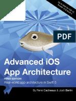 Advance iOS App Architecture.pdf