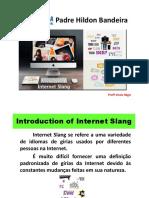 Internet slang - 8º ano.pdf