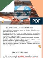 CLASE NUMERO 2 Pensamiento Social de la Iglesia