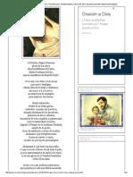 ORACIONES MILAGROSAS Y PODEROSAS_ VIRGEN MARIA, ORACION MUY MILAGROSA PARA PEDIR IMPOSIBLES