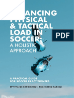 423888766 Balancing Physical and Tactical Load in Soccer