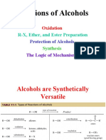 Class -12\Chemistry-2_Reactions of Alcohols