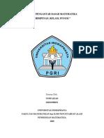 PDM_TUGASMANDIRI_202013500291_NURFAIZAH_XID