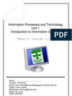 Intro Info Systems Book