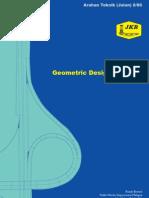 JKR Arahan Teknik Jalan 8-86 Geometric Design