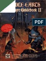 MERP 2nd Ed. Sourcebook-Adventure Guidebook II