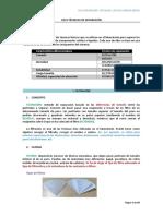 UD7 TÉCNICAS DE SEPARACIÓN