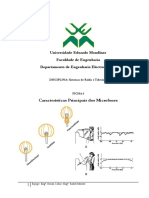 FICHA 5 - Características Principais de um Microfone (1)