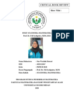 CBR STATISTIKA MATEMATIKA_NUR WASILAH HAWARI_4183111067_PSPM B 2018
