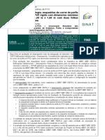 FAD-13 esquadria