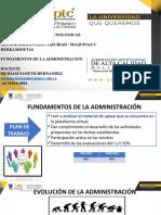 FUNDAMENTO DE ADMON .pptx