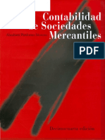 Contabilidad de sociedades mercantiles, 14va Edición - Abraham Perdomo Moreno.pdf