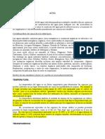 Parametros Fisico-quimicos en Acuicultura