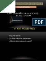 2 CATEGORÍAS GRAMATICALES-EL SUSTANTIVO (2).pptx
