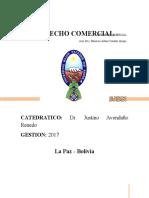 COMPILACION_DERECHO COMERCIAL