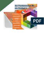 Simulador Unidad 2 Fundamentos Mercadeo