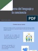 El problema del lenguaje y la conciencia.pptx.pdf