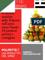 Le Polpette Del Vanz - Le Strenne Natalizie 2020