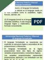 UNFV Formalización