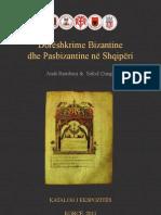 Doreshkrime Bizantine dhe Pasbizantine në Shqipëri