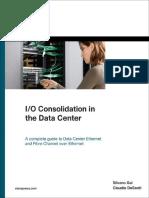 Cisco Press - IO Consolidation in the Data Center