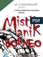 Mistik Manik Borneo