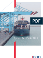 Tax Facts 2011