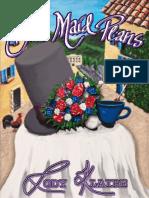 (Renovating Hearts 2) Klaire, Jody - Best Maid Plans