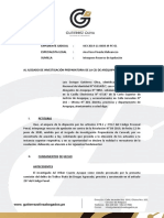 APELACION DE JUL CESACION DE PRISION PREVENTIVA