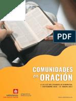 00. Comunidades en Oración 2020-2021