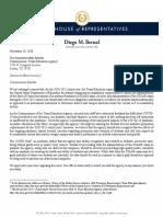 Signed STAAR Letter
