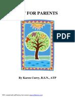 EFT FOR PARENTS