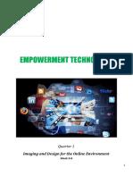 empowerment technology week 5-6