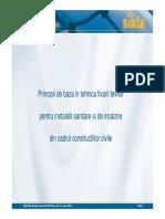 01 Tehnica fixarii tevilor - Standard.pdf