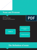 2.1 _NOUN_AND_PRONOUN