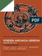 Poesíia arcaica griega.pdf