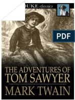 The Adventures of Tom Sawyer 1