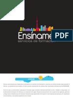 ENSINAME servicios de formación. pdf